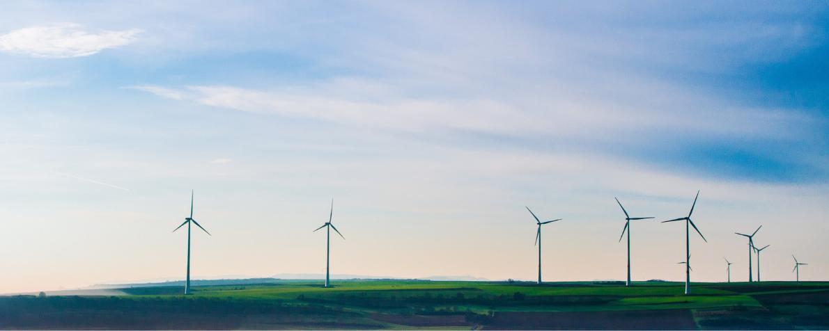 Una politica industriale verde per l'Europa