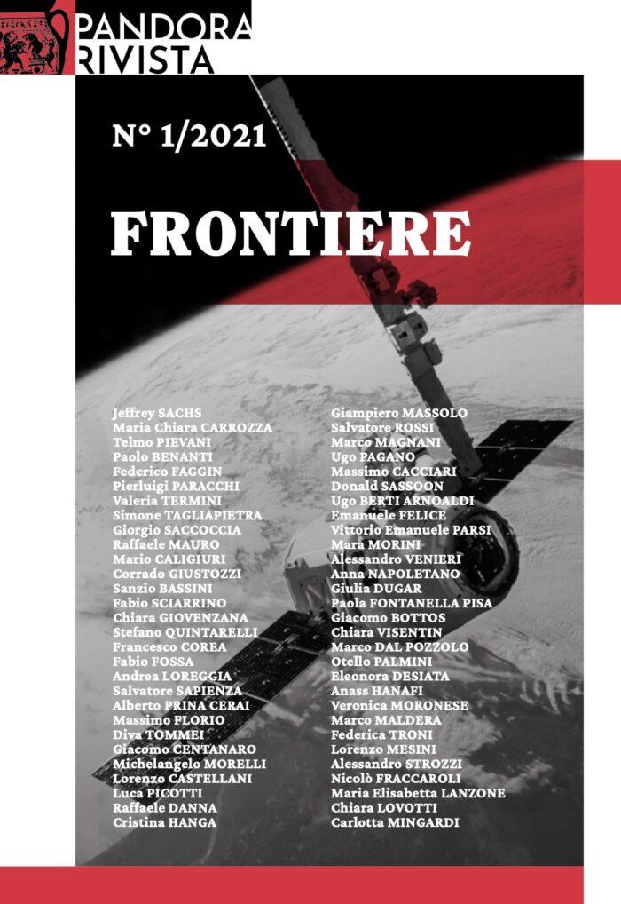 Numero 1/2021 – Frontiere