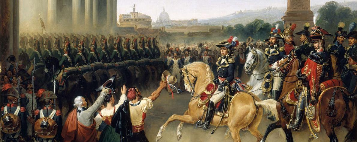 Storia e storiografia militare in Italia. Intervista a Virgilio Ilari