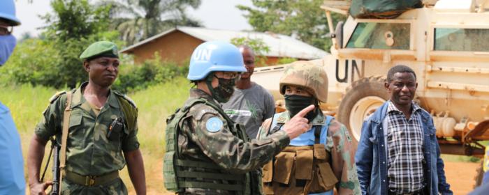 Instabilità e interessi strategici nella Repubblica Democratica del Congo