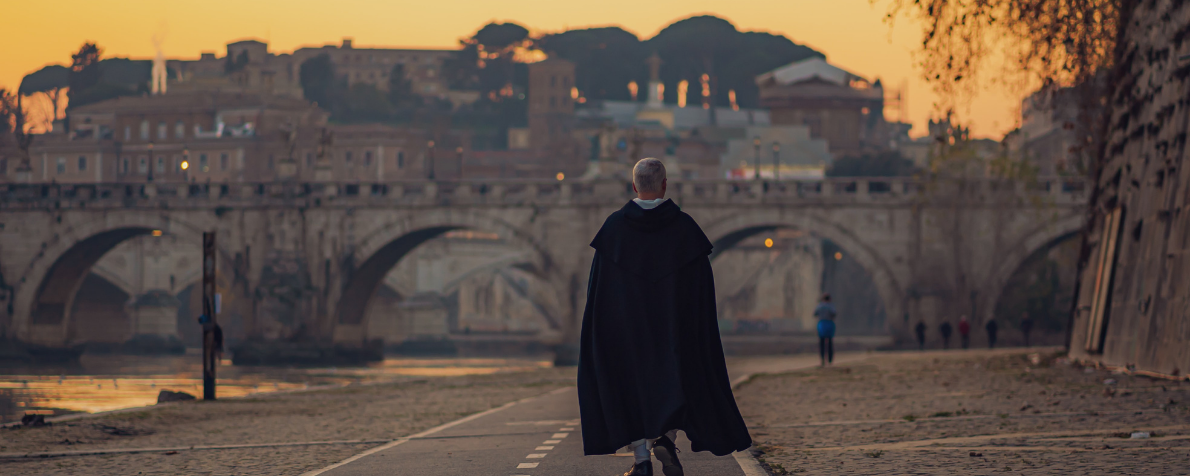 Le sette Rome