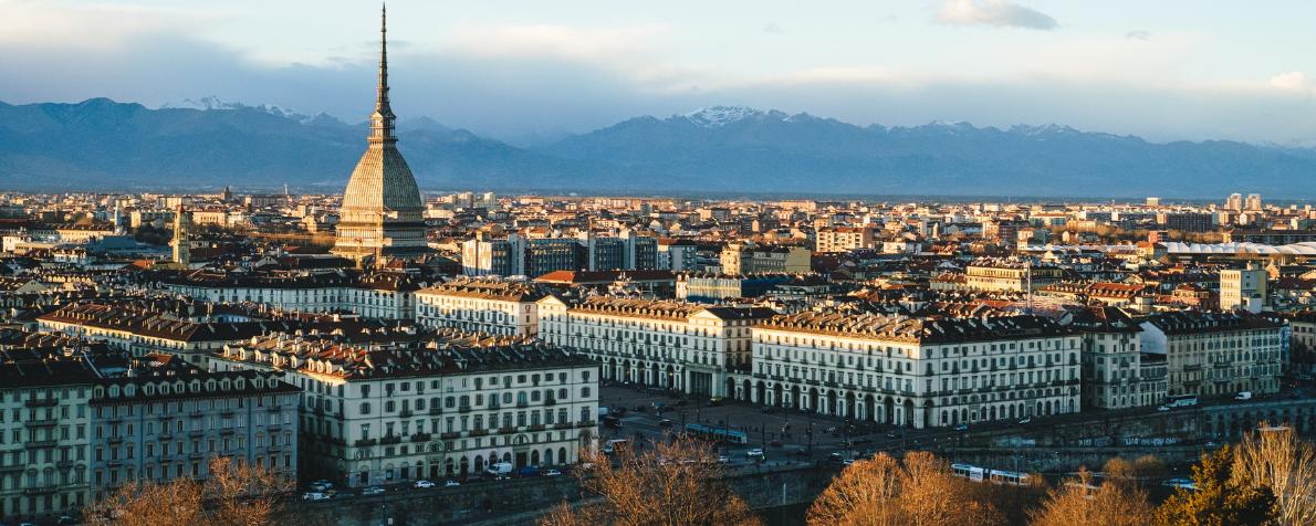 Chi ha fermato Torino