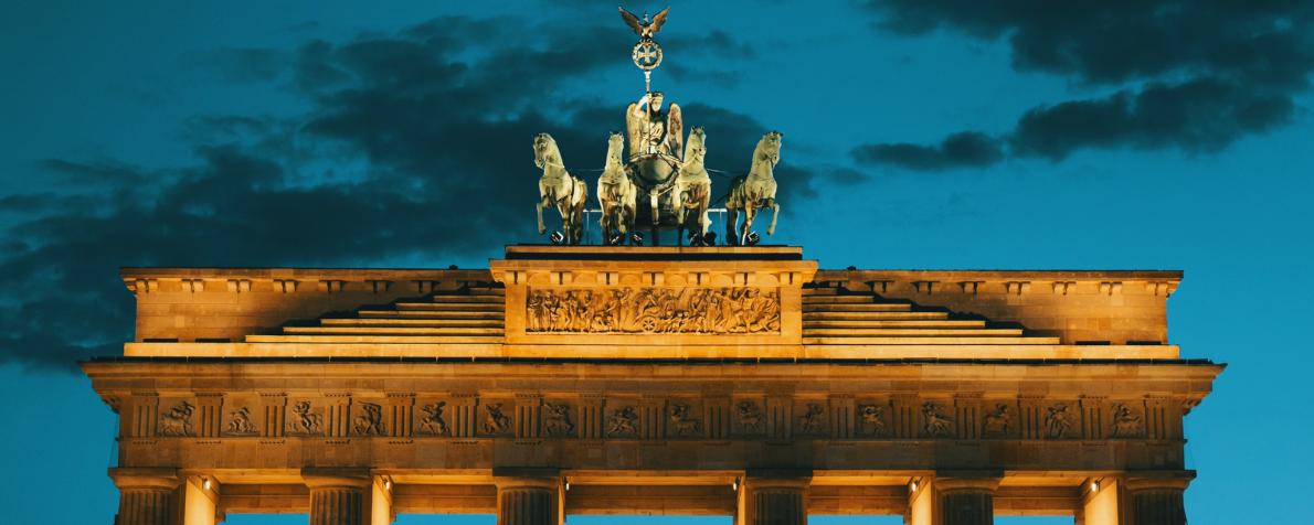 Carlo Galli sulla Germania